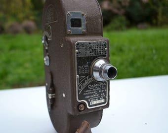 1940snCinKlox 16mm Camera, Model 3-S