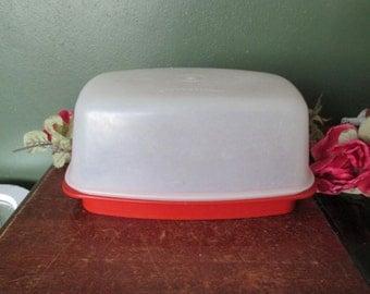 Tupperware Domed Econo Saver