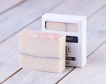 Roasted Marshmallow Soap | Autumn Soap | Marshmallow Soap | S'Mores Soap | Fall Soap | Campfire Soap | Handmade Soap | Cold Process Soap