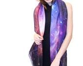 Hydrus Galaxy Scarf