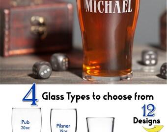Custom Beer Mugs for Groomsmen Personalized Beer Glasses Wedding Party Gift Ideas for Men Best Groomsmen Gifts Best Gift Ever Wedding Beer