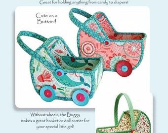 Baby Buggies Pattern