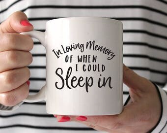 Mothers Day Gift New Mom Gift Mothers Day from Husband Funny Mothers Day Gift Mothers Day from Son Funny Mom Mug Coffee New Mother Gift
