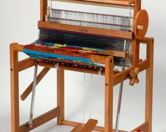 Saori Loom:  CH60 2 harness