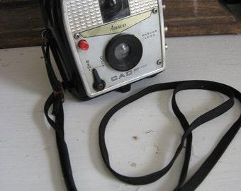 Ansco Cadet Camera Mid Century