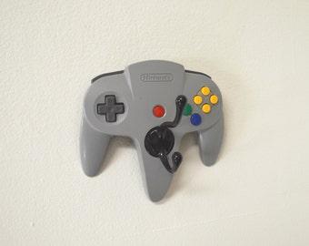 Nintendo 64 wall Hook