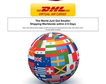 Pre-Paid International Vat-Duty Taxes