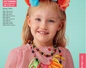 OTTOBRE design SPRING issue 1 / 2017