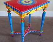 Custom side table for Katy- Final payment