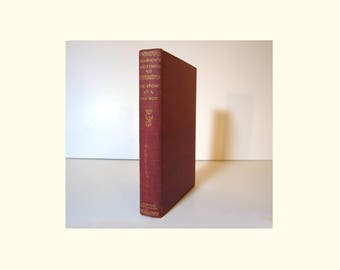 Thomas Bailey Aldrich, The Story of a Bad Boy Illustrated by A. B. Frost, the Collected Writings Vol. 7 only, Issued in 1907, Vintage Book