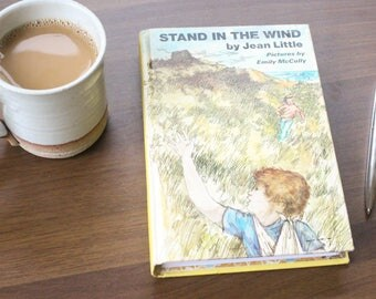 Stand in the Wind Journal