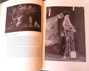 Historical Sketch of Japanese Customs and Costumes book by Tsutomu Ema 1938