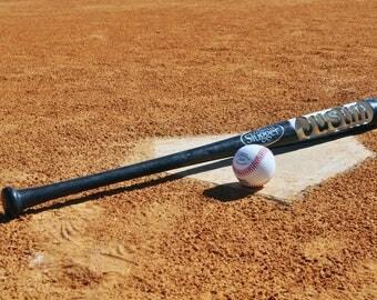 Carved Baseball Bats Etsy