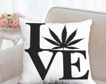 Love Pot Pillow