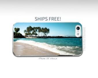 Tropical iPhone 7 case, Custom iPhone 7 Plus case, Hawaii iPhone 6 case, Ocean iPhone case, iPhone 5, iphone 6 Plus // Slim iPhone cases