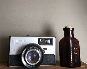 Vintage Beier Beirette Electric SL400 35mm Roll Film Camera