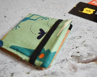 Porta tessere *ANIMALS* / card holder / business card / credit card