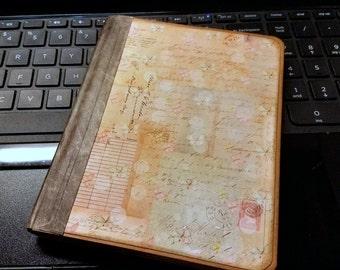 File Folder Mini Scrapbook Album (Brag book) - 095