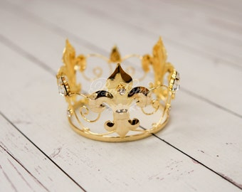crown, newborn crown, princess Crown, newborn photo prop, photography prop, Photo Prop Photography Props, Unique Photo Props, baby prop RTS