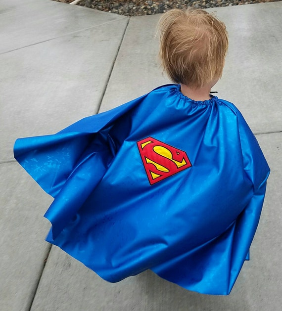 2935691afb65dc Superman Inspired Baby/Toddler · SuperMan Cape for baby boy girls toddlers