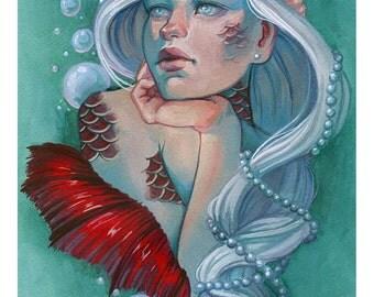 La Mer : Prints
