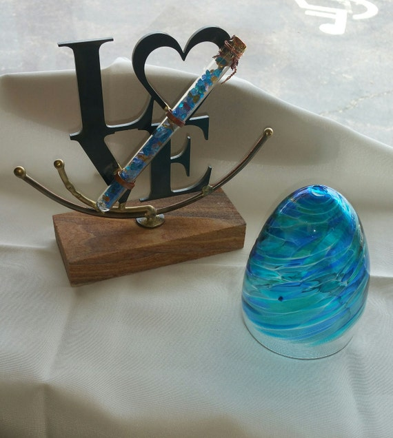 Wedding glass kitlove sculpture break the glass kit in any - Breakable wedding glass ...