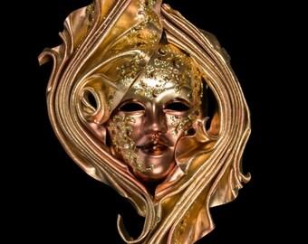 Venetian Mask Ponente