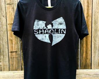 Wu Tang Shaolin - Men Women Shirt