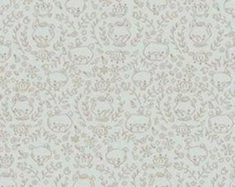 Teddy Bears Fabric from Goldilocks