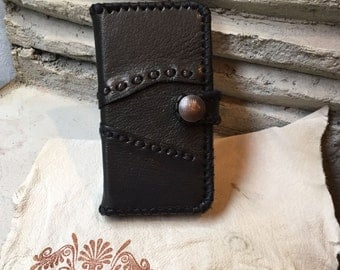 Deerskin Phone cover! iPhone5,iPhone6,iPhone7,Nomad World,bohemian,hippie,gypsy