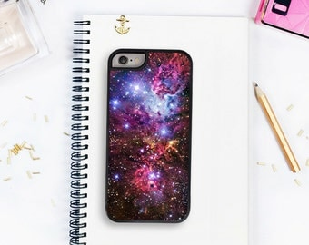 Outer Space Iphone SE Case Nebula Iphone 4s Stars Iphone 5S Case Iphone 5C Case Iphone 5S Nebula Case Iphone 5c Case Valentines day Gift