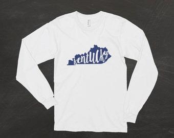 Kentucky Shirt / Kentucky Tee / Kentucky T-shirt / Kentucky Home / KY Home / Kentucky State / Kentucky Proud/ Plus Size Kentucky