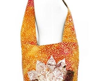 Womens Boho Bag - Slouch Bag - Women's Hobo Bag - Bellydance Bag - Slouchy Bag for Women - Boho Bag for Women - Bohemian Hobo Bag - hobo bag
