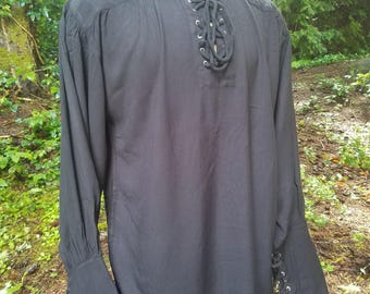 Men's Renaissance Shirt - XL