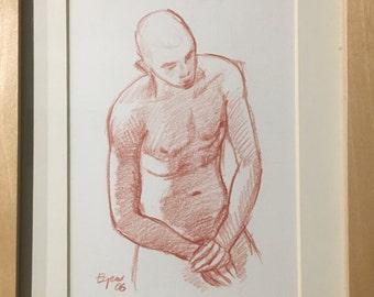 Male Sketch 02