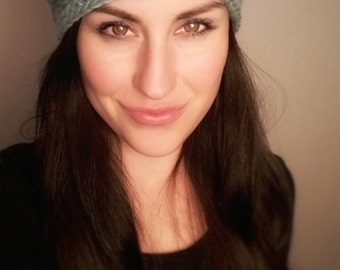 Ocean Breeze Slouch Hat ***READY TO SHIP***
