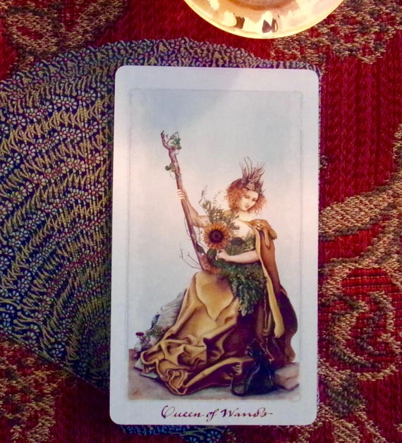 3-Month Tarot Card Reading, 8 Cards, Monthly Outlook