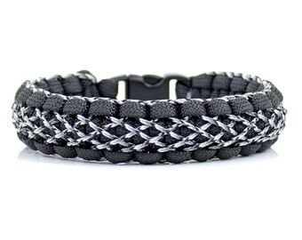 The Diamondback Bracelet