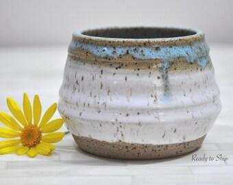 Pottery,  Bowl, Pottery Bowl, Dip Bowl, Condiment Bowl, Handmade Pottery, Wheel Thrown Pottery, Gift, Stoneware, Ceramics, Small Bowl, Decor