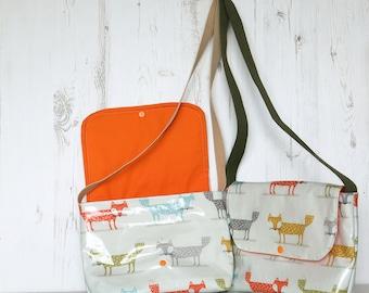 Children's Messenger Bags