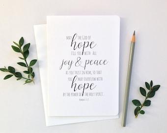 may joy and peace etsy