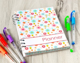 Personalized planner | Etsy