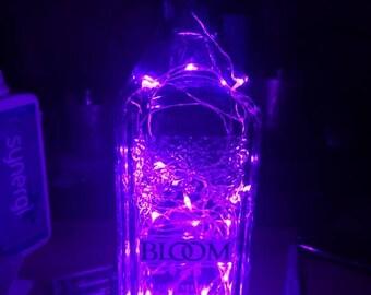 Bloom Gin LED Lamp