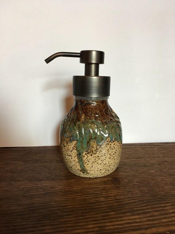 Foaming Soap Dispenser Ceramic Soap Dispenser Ceramic