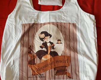 Tote Bags - Rococo Cupcakes
