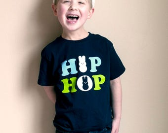 Hip Hop Easter Shirt/Easter Shirt/Easter Bodysuit/Easter/Hip Hop/Toddler Shirts/Gift Ideas/