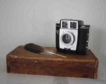Vintage Kodak Brownie Twin 20 Camera