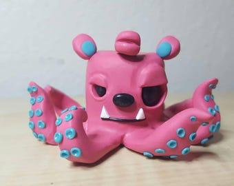 Cotton Candy OctoBuur