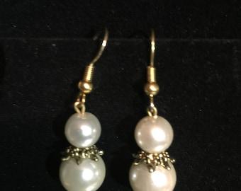 Handmade Drop Earrings