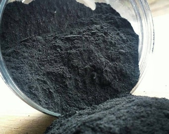 Activated Charcoal Bentonite Mask